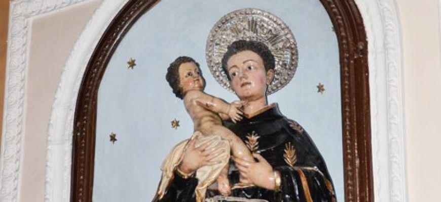 Festa di Sant'Antonio Abate in grande stile anche a Paterno