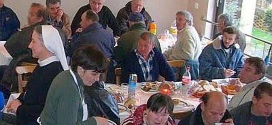 Abruzzo, 350mila le persone a rischio povertà