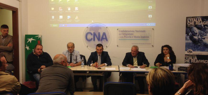 """CNA Avezzano: """"Aperte dieci nuove sedi dell'Associazione nella Marsica e nell'area Peligna"""