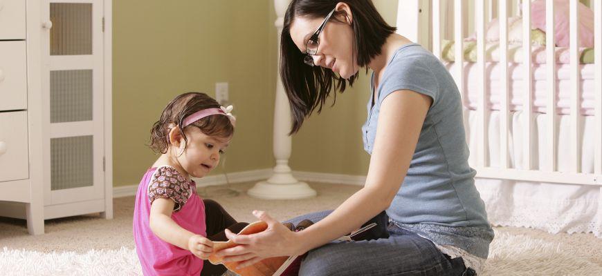 Voucher babysitting:  nuova procedura telematica