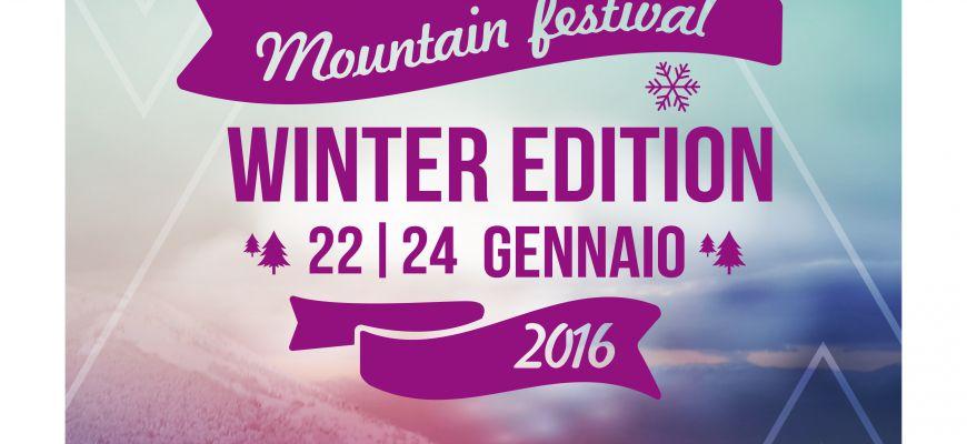 L'euforia è di casa sulla neve: l'Ovindoli Mountain Festival rivoluziona il concetto dell'inverno