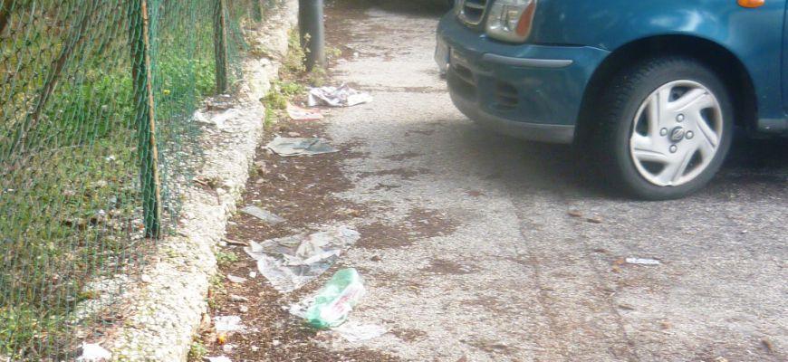Parcheggi Avezzano, la svolta dell'organizzazione...