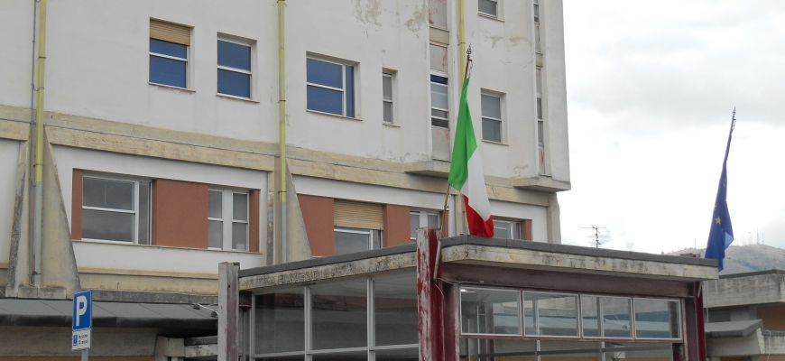 Il primo Settembre riprende l'attività al reparto urologia di Avezzano