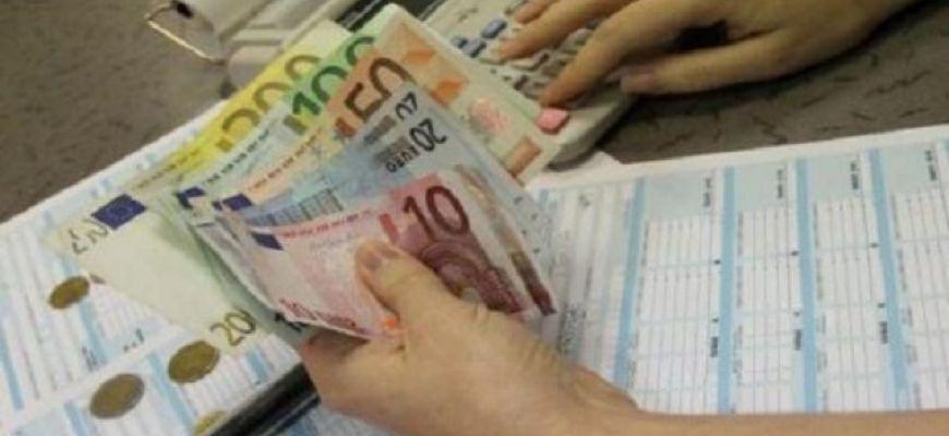 CNA Avezzano: La pressione fiscale per le MPMI nel 2015 ad Avezzano è stata del 59,5%