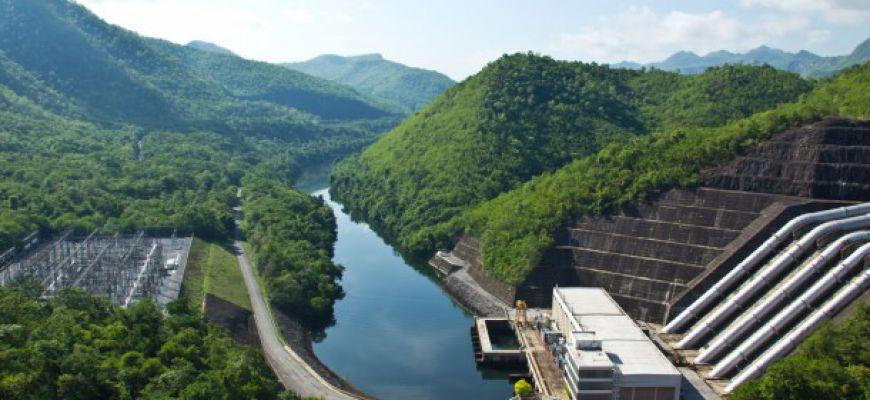 La Valle Del Giovenco e il progetto per la riattivazione dell'impianto idroelettrico 'Vecchia Officina'