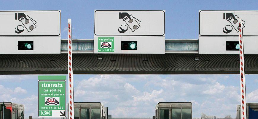 Autostrade: sindacati, 6 e 8/5 sciopero addetti A24 a A25