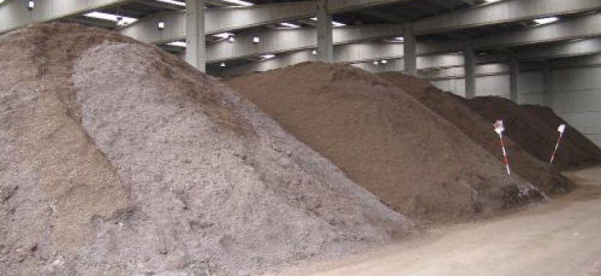 Impianto compostaggio Massa, via libera dal Tar