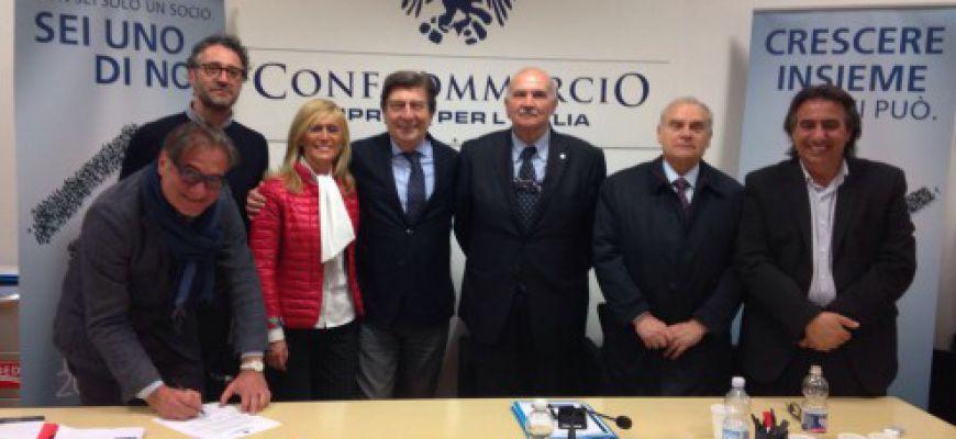 Nasce la nuova struttura regionale di Confcommercio Abruzzo