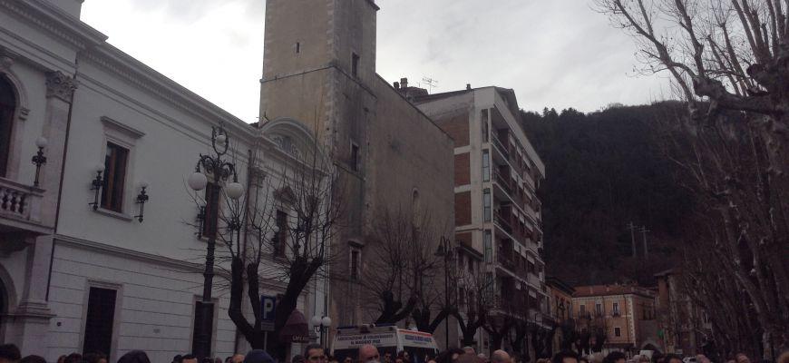 AMBASCIATORI D'ABRUZZO NEL MONDO-LA CERIMONIA IL 3 AGOSTO A TAGLIACOZZO