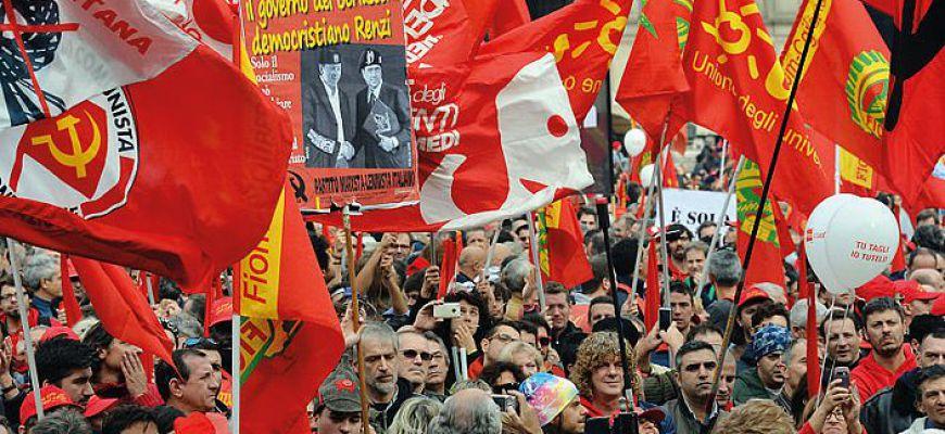 Agricoltori in piazza il 5 maggio: troppa burocrazia, sottrae al settore oltre 4 miliardi l'anno