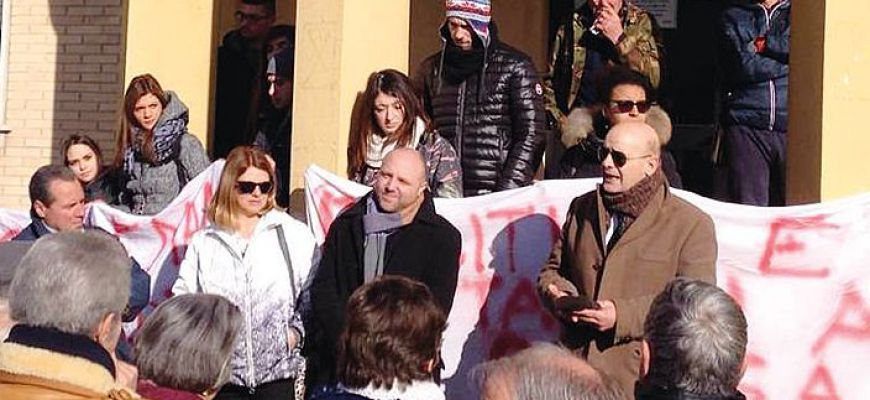Ospedale Tagliacozzo: Di Marco Testa chiama Paolucci