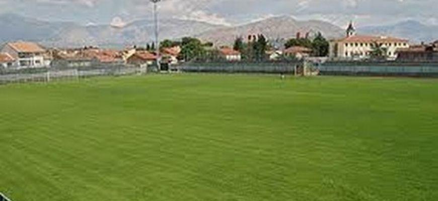 Vacanze finite per l'Avezzano Calcio