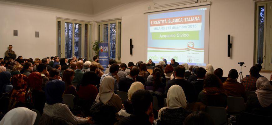 Conferenza storia e cultura dell'Islam ad Avezzano