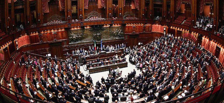La nomina di Tordera arriva in parlamento