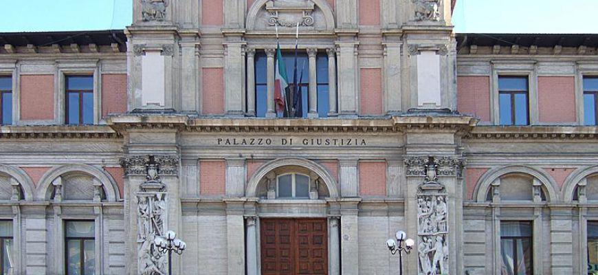 ARRESTI PER CORRUZIONE-OGGI I PRIMI INTERROGATORI DI GARANZIA.