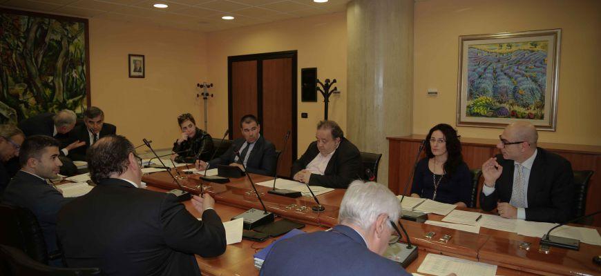 Crisi aziendali: rinviata a 24 maggio riunione del Cicas