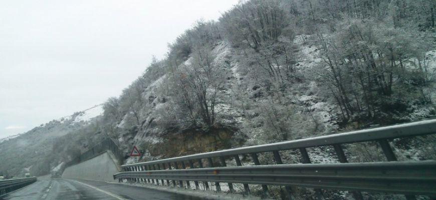 Meteo, sembra proprio che sia giunta l'ora della neve