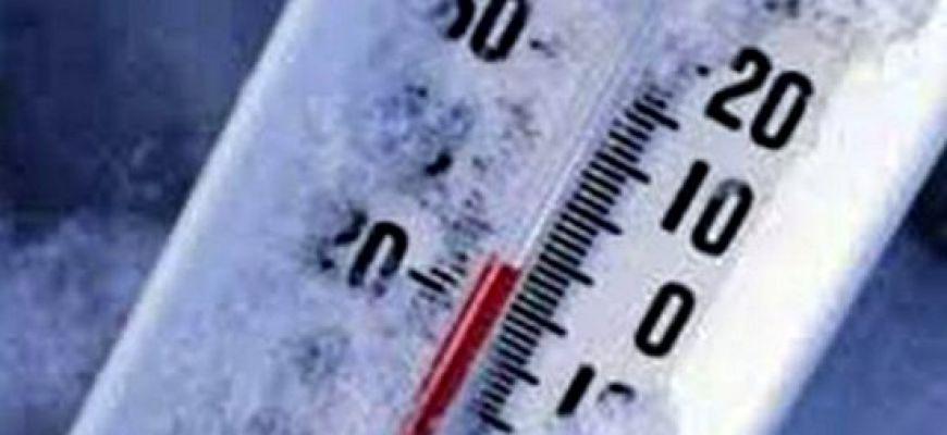 Maltempo: pronti allo shock termico?
