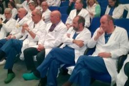 Di Pangrazio-Tordera: terza sala travaglio in ostetricia, rifacimento dell'elisoccorso, potenziamento dei servizi di emergenza-urgenza