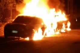 Incendi auto e tre: il caso di Tagliacozzo ha fatto 'scuola'?