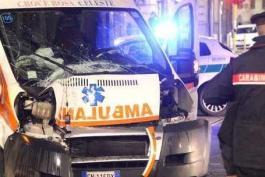 BRUTTO INCIDENTE MORTALE SULLA STRADA 14 DEL FUCINO