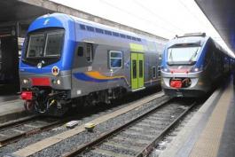 Pescara-Roma: veloce ma non troppo... arrivano tre fermate aggiuntive