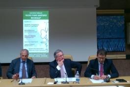 Ospedale Avezzano: Emodinamica H 24 prevista nel piano sanitario