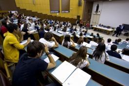 Università, arriva il bando per le borse di studio
