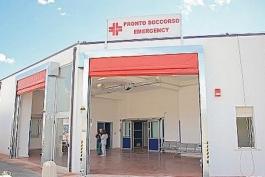Incidente Pineta, due i feriti