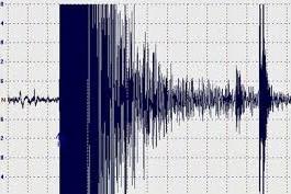 Nuovo sciame sismico nella nostra provincia