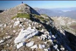Sulla cresta degli Ernici con Ethnobrain