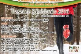 Grande successo per il 5° Winter Trail di Monte Labbrone