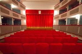 Teatro Talia, oggi presentazione della stagione