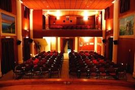 Cerchio: domenica 10 aprile parte la rassegna di teatro e musica