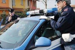 Un controllo, mille infrazioni: dei ladri da primato!
