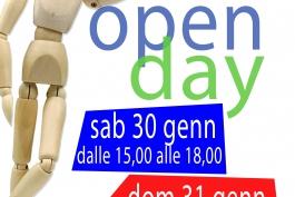 Liceo Artistico Bellisario, l'open day è a colpi di torte!