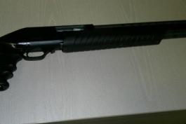 Bracconaggio: sequestrate armi e munizioni, 4 denunce