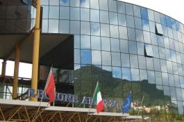 A L'AQUILA CONVEGNO CON L'ECONOMISTA SERGIO CESARATTO