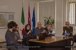 Il Giorno della Memoria rivive all'Istituto Comprensivo 'Enrico Mattei'