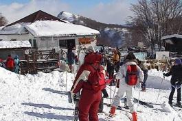 Stagione invernale, le nostre stazioni sciistiche non cedono di fronte alla Primavera