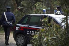 CAMMINO DELLA BIODIVERSITA' PROMOSSO DAI CARABINIERI FORESTALI