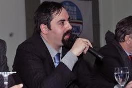 Manager Asl 1: Iampieri, D'Alfonso scelga professionista locale
