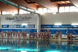 La piscina comunale di Avezzano va al Centro Italia Nuoto