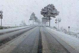 Maltempo: ondata di gelo e neve, dal weekend Italia nel freezer
