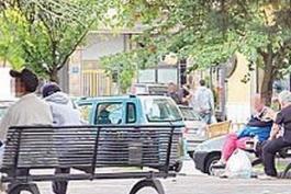 Piazza Matteotti, la situazione è sempre incandescente