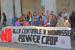 Powercrop; giunta regionale decreta il 'game over'
