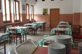 Al via il servizio mensa nelle scuole di Avezzano. Le regole