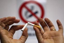 Divieti antisigarette, scatta una nuova era... molto restrittiva