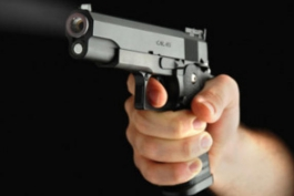 Fine settimana con il crimine: la rapina