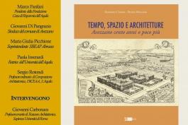 Tempo. Spazio e Architetture – Avezzano cento anni e poco più